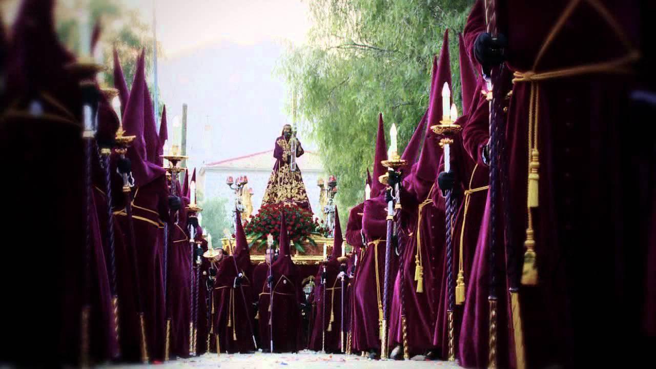 Semana Santa de Orihuela