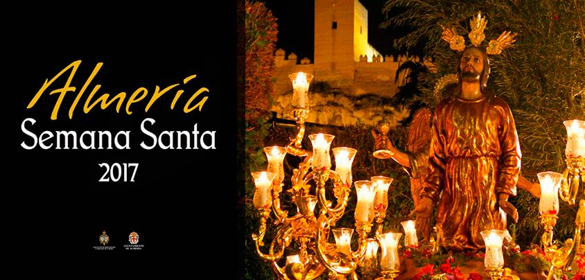 Semana Santa en Almería