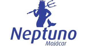 logotipo web restaurante neptuno en mojácar