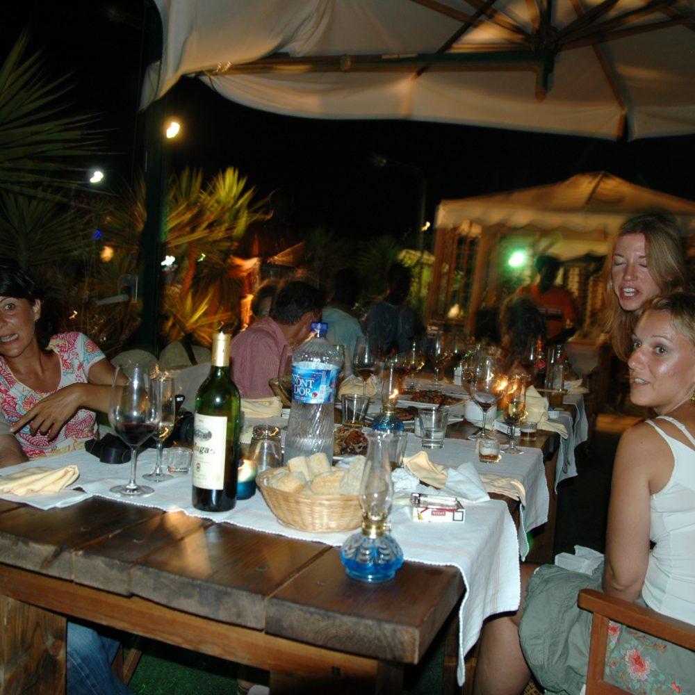 Restaurante Neptuno Mojácar